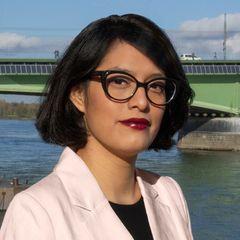 Ailette Xiomara Cordova Castro