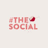 #TheSocial logo