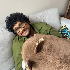 Mohammed Saiful Hussain