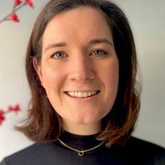 Annie Birchenough