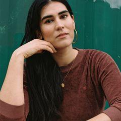 Ananya Rao-Middleton
