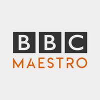 BBC Maestro logo
