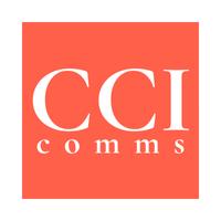 CCIcomms logo