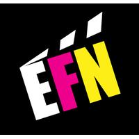 Emerging Filmmakers Night - EFN Short Film Festival logo
