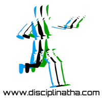 Disciplinatha logo