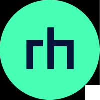 Rhodium Creative logo