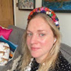 Alexandra Gluck