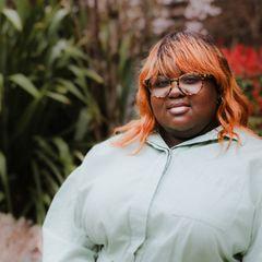 Natasha Msanide