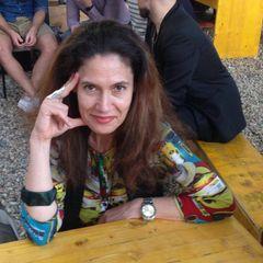 Muriel Fedi