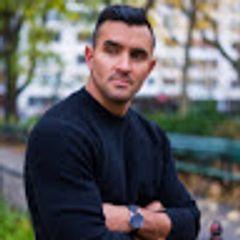 Diego Gonzalez-Zuniga