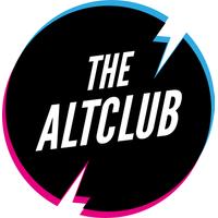 The Alt Club logo