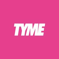 TYME Food logo
