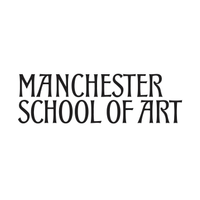 Manchester School of Art logo