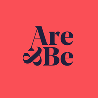 Are & Be logo