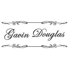 Gavin Douglas