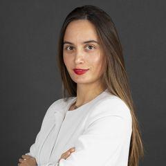 Stanislava Andreeva