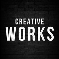 Creative Works Space logo