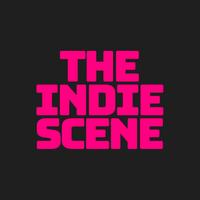 THE INDIE SCENE logo