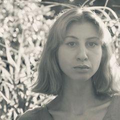 Imogen Radwan