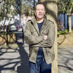 Ian Silverstein