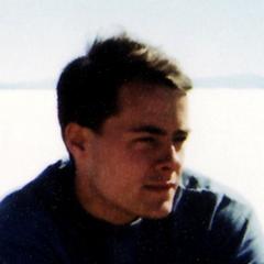 George Alleston