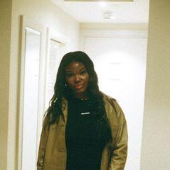 Esther Olatunde