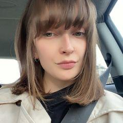 Olivia Johnson