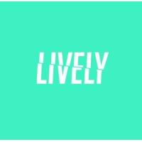 Lively Worldwide logo