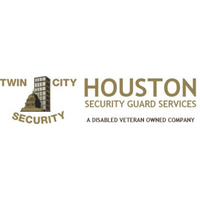 Twin City Security Houston logo