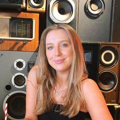 Ellie Brothwell