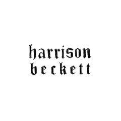 Harrison Beckett