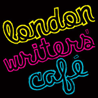 London Writers' Cafe logo