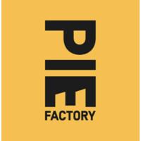 Pie Factory logo