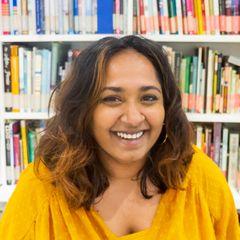 Gurleen Raj