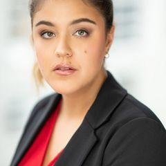 Scarlett Brice-Adams