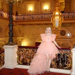 Chanelle Monaco
