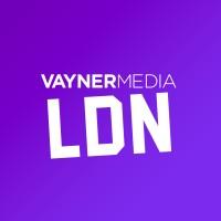 VaynerMedia London logo