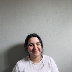 Clarisse Rangel Pamplona