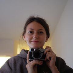 Olga Tsybulina