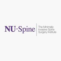 NU-Spine: The Minimally Invasive Spine Surgery Institute logo