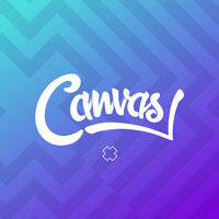 Canvas Conference logo