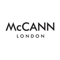 McCann London logo