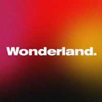 Wonderland Magazine logo