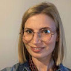 Deborah Mackay