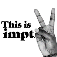 This is Impt logo