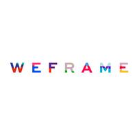 WEFRAME logo