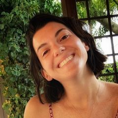 Stefania De Gaspari