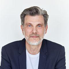Mattias Blomberg