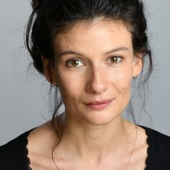Natalie Bray