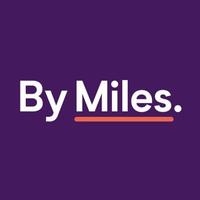 By Miles LTD logo